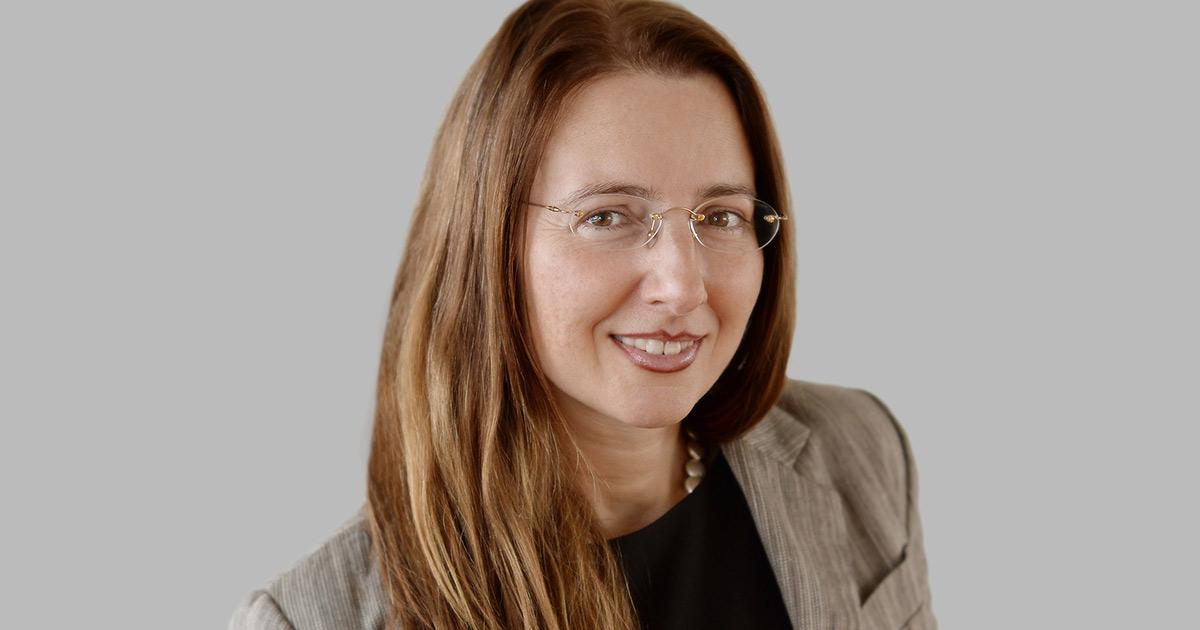 Bettina Bär ist in Karenz. Seit Mai ist Susanne Schlimgen die Leiterin der Tendence.